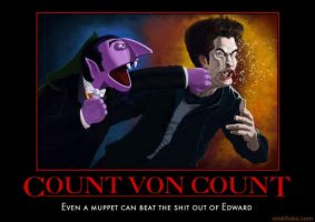 The count by Angel27655