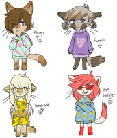cat adopt | points/paypal | closed by sleepies