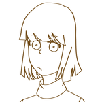 here's some animated chara by Jaerae-trash