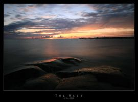 The Wait by Mr808