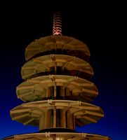 Japantown by MaximePerrin