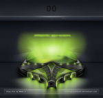 Battlebay 2011 numero 2 by cooliographistyle