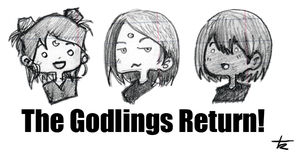 The Return of the Godlings by PucchiQ