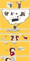 Kitties are love p.4 by chibi-hikaru