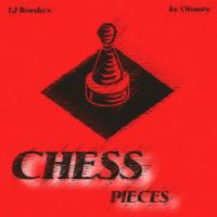 by Olones_CHESS pieces by olones