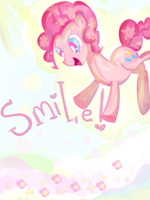 Smile and Smile! by PuyoPopLover