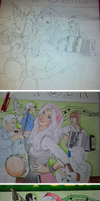 Process a poster.. by CiRy15