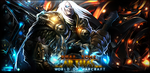 Arthas World Of Warcraft by AeroxxDSG