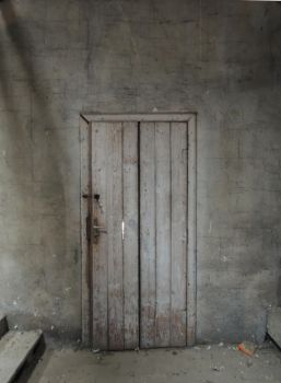 Door by karel