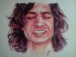 Gotye - Somebody That I Used To Know by him560