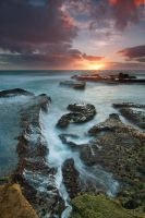 Wild Coast by Dreampixphotography