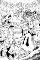 FF12 - Vaan and Balthier by Substance20