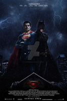 World's Finest (FAN-MADE) Poster v5 by DiamondDesignHD