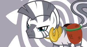 Zecora Wallpaper by Goldfisk