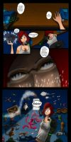 Shaylin Mini comic - page 2 by TheInfamousJoeLinder