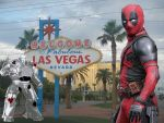 Deadpool: What Happened in Vegas LIVE by Darth-Slayer