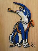Repede ToV Perler Beads by Cimenord