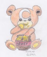 Want some Honey? by xXLukiraXx