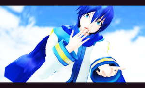 _MMD_ Are you hurt? by xXHIMRXx