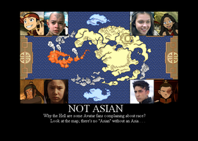 Not Asian -literally- by Winter-Phantom