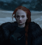 Queen in the North by lylie-foak