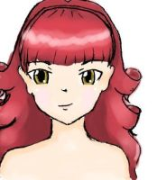 2-1-2015 2nd try graphic tablet by E-salbeinit