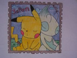 Poke Stamp by 9-AmBeR-6