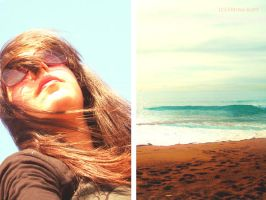 Gold and Turquoise by artorifreedom