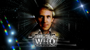 50th Anniversary Peter Davison Wallpaper by theDoctorWHO2