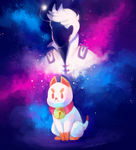 Puppycat by MusicalCombusken