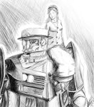 Red Herring and Susan - Autobots - GTA 5 by zenith0014