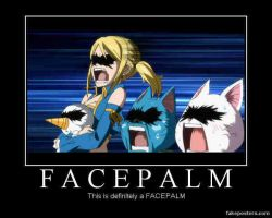 FT-FACEPALM by lillia-hime