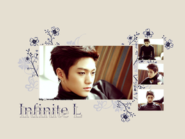 Infinite MyungSoo by Sweety-B