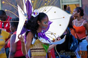 Carnaval 2011 N'05 by Appossai