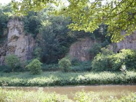 Creswell Crags 004 by presterjohn1