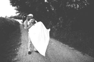 Wedding by TinaS-Photography