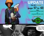 Vespa_Update: ch1(Finale) page 57 to 63 by KidiMaster
