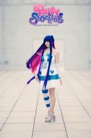Panty and Stocking............... by lamuchan