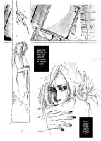 the GazettE doujinshi / Yaoi - PHONG LINH 07 by Alzheimer13