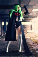 Code Geass. Original - VIII by aKami777