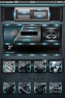 iphone 4 par coolio preview 2 by cooliographistyle