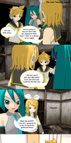 MMD The Last Tuesday PAGE4 by brsa