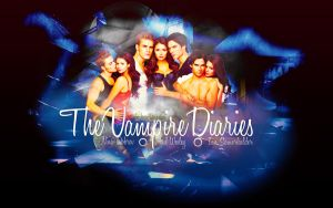 The Vampire Diaries -5- by NataliaJonas