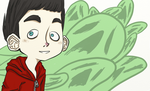 Paranorman by lorddanty