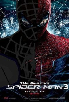 The Amazing Spider-man 3 by deviant1290