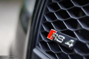 RS4 - 8 by Dhante