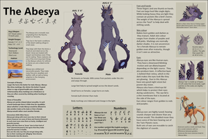 Abesya Race Sheet by The-Hare