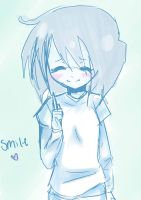 Smile~ by jesus-cs