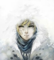 Icy Namyr by Hachiimi