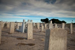 graveyard by TooMuchFilth-stock